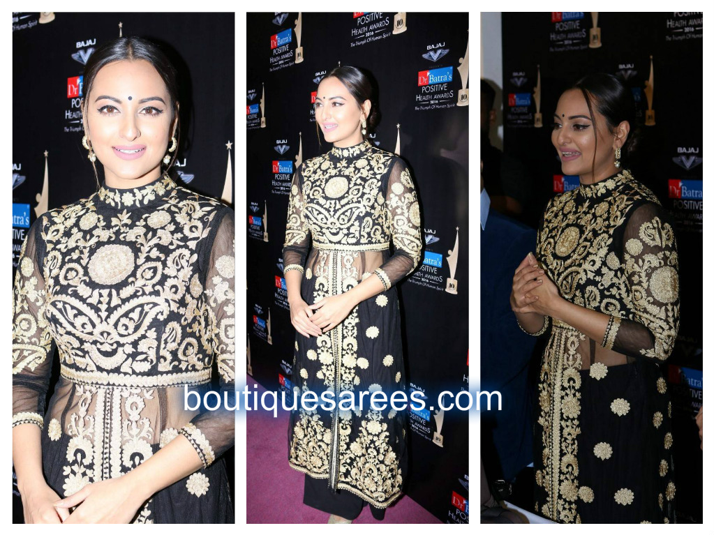 sonakshi-in-black-salwar