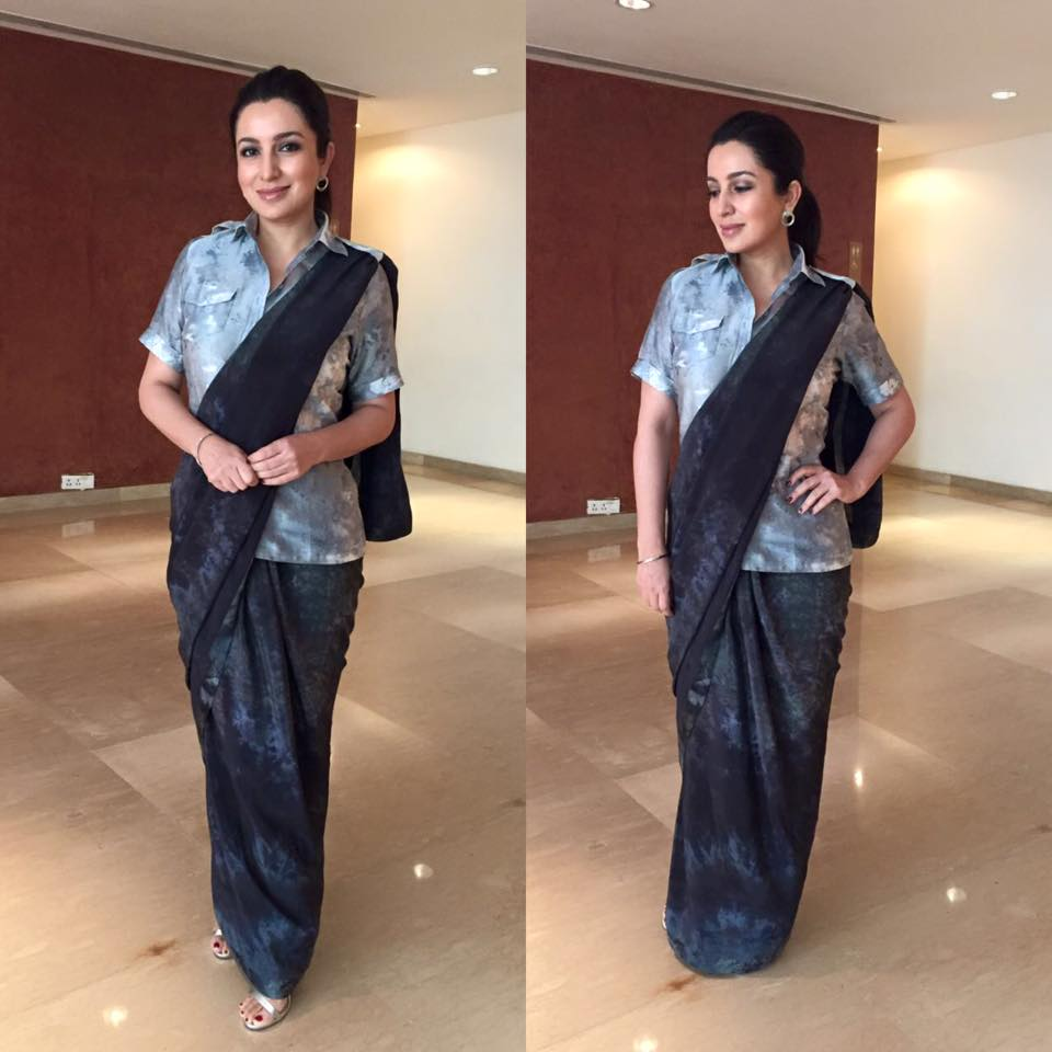 tisca-chopra-in-chirag-nainai-saree