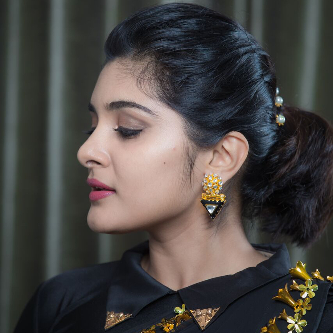 Image result for nivetha thomas in award as child artist