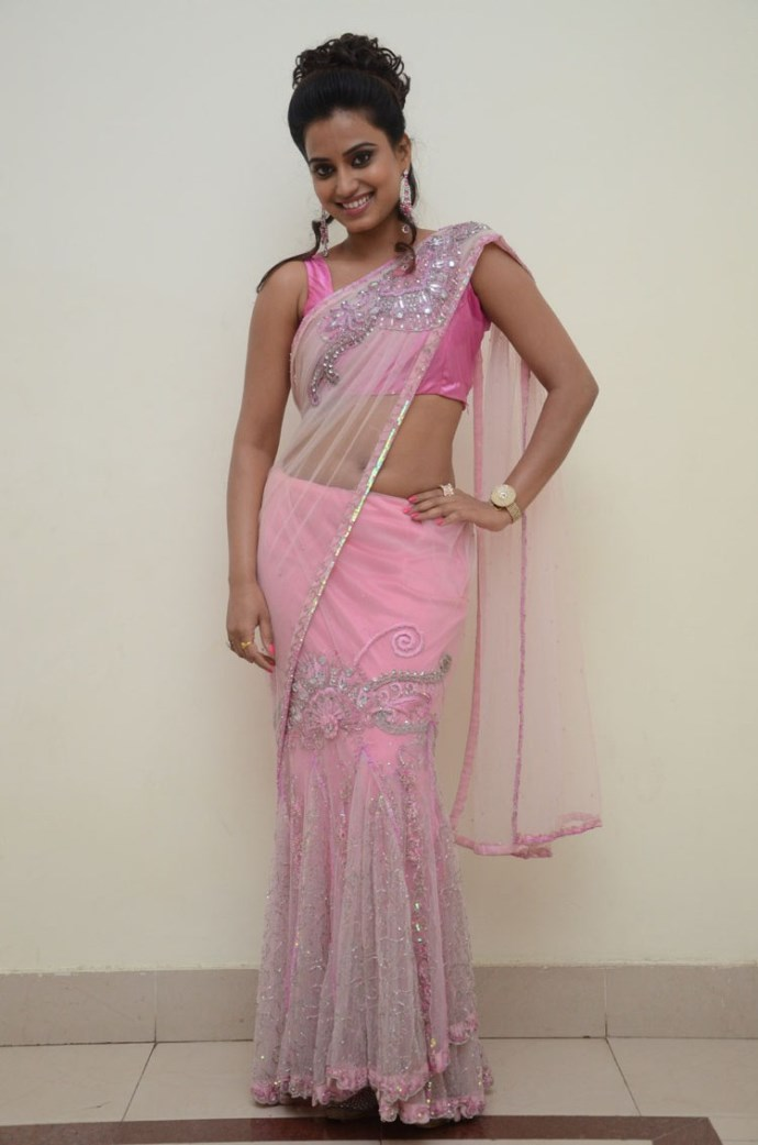 LATEST LEHENGA TYPE SAREES.JPG